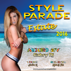 Style Parade Estate 2016