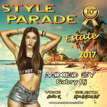 Style Parade Estate 2017