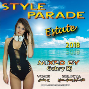 Style Parade Estate 2018