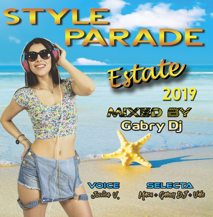 Style Parade Estate 2019